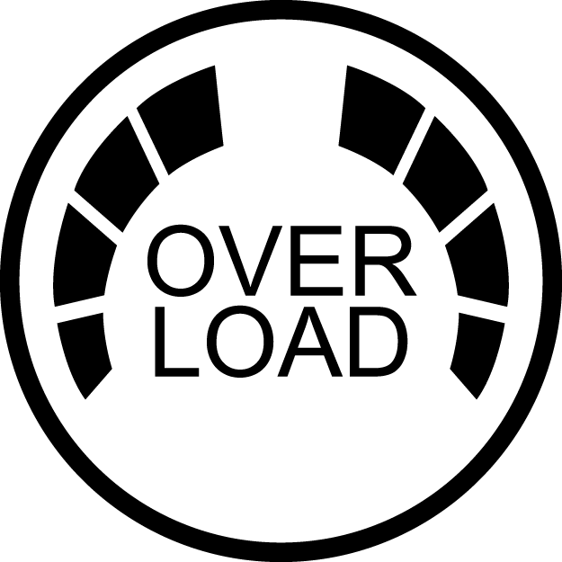 Proscale overload feature