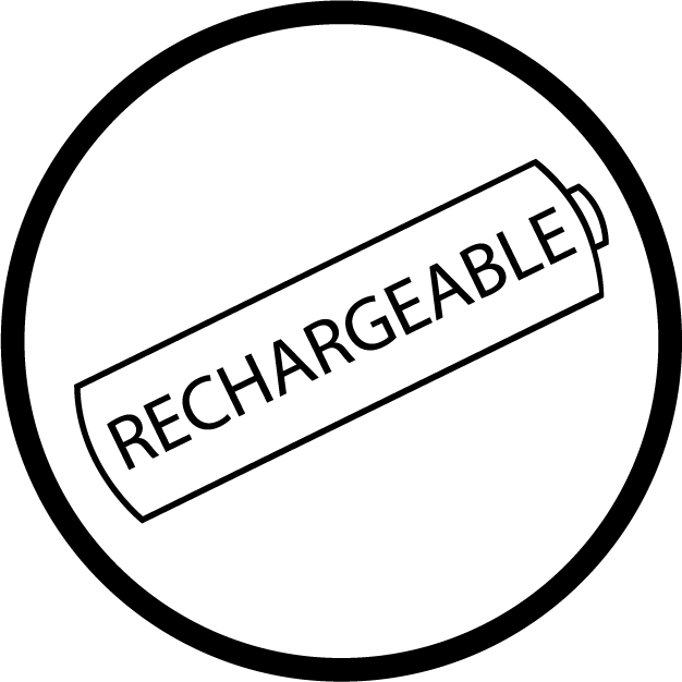 Proscale rechargeable batteries feature